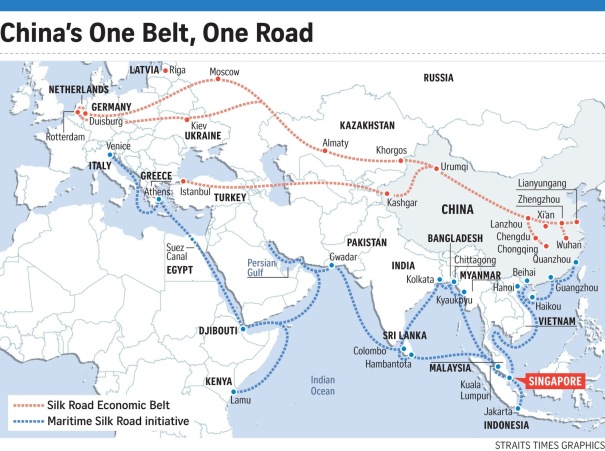 temp - China-One-Belt-One-Road-ST-photo